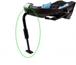 Aton 2 base load leg