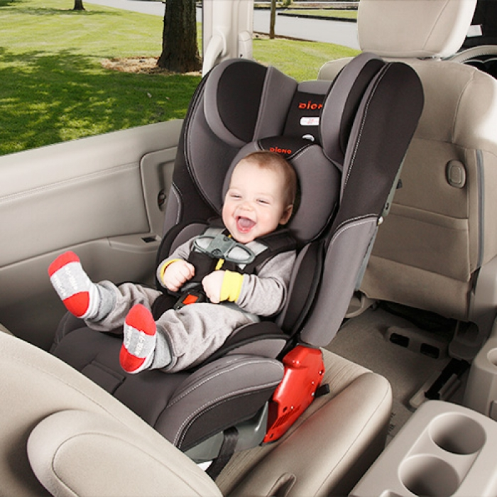 The Diono Rainier Is A Nice Addition To Dionos Carseat Line High Rear Facing Weight Limit And Tall Shell Will Get Even Largest Child At Least