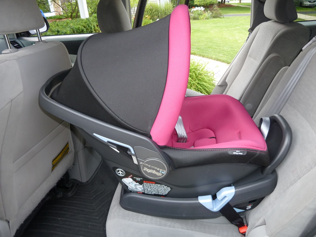 Peg Perego Infant Car Seat Cover Replacement