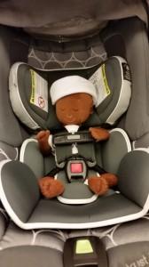 Ingenuity Infant Seat