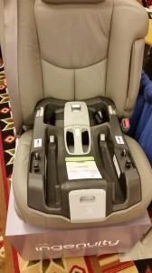 Ingenuity Infant Seat base