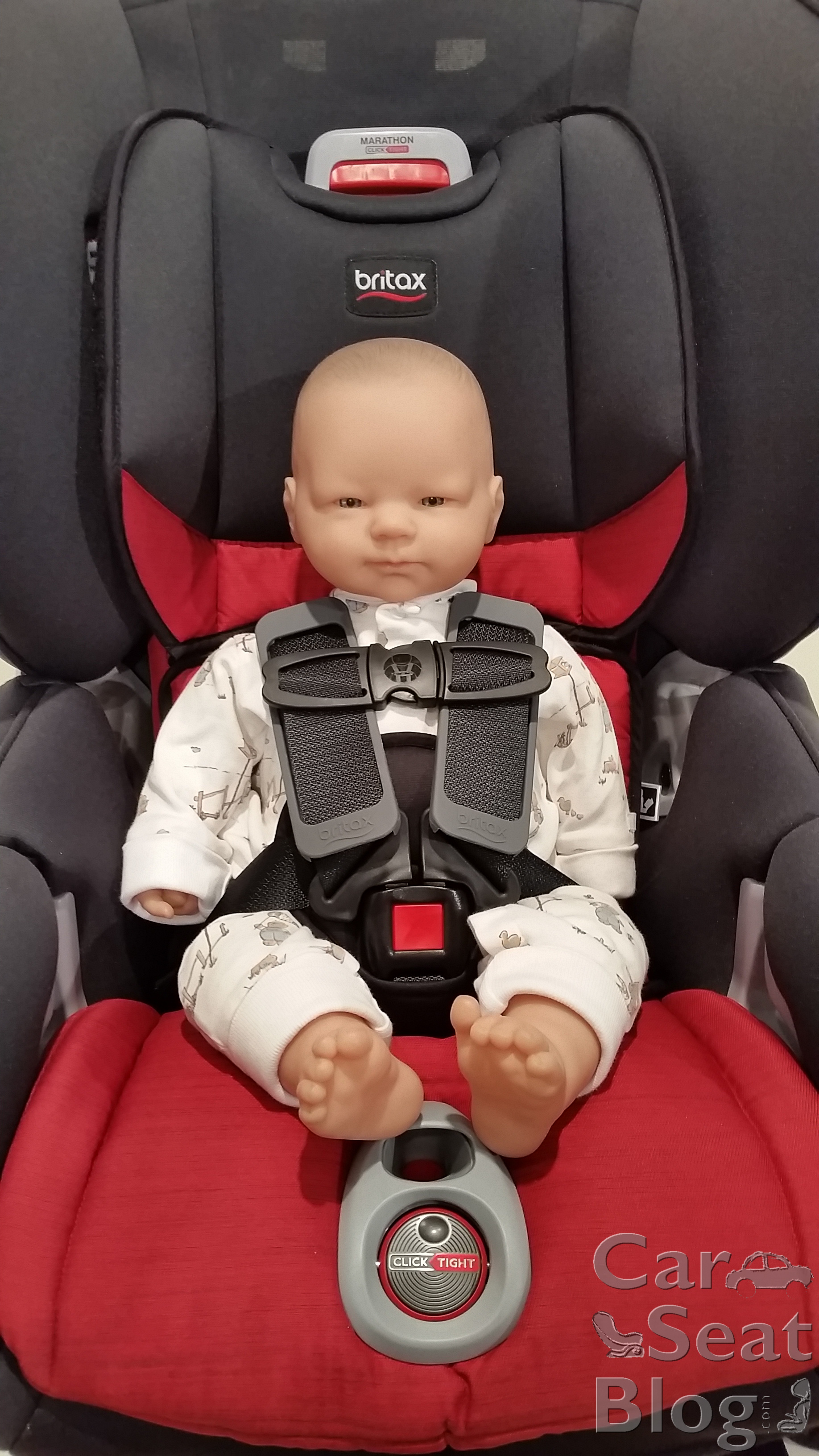 Britax Car Seat Installation >> CarseatBlog: The Most Trusted Source for Car Seat Reviews, Ratings, Deals & News