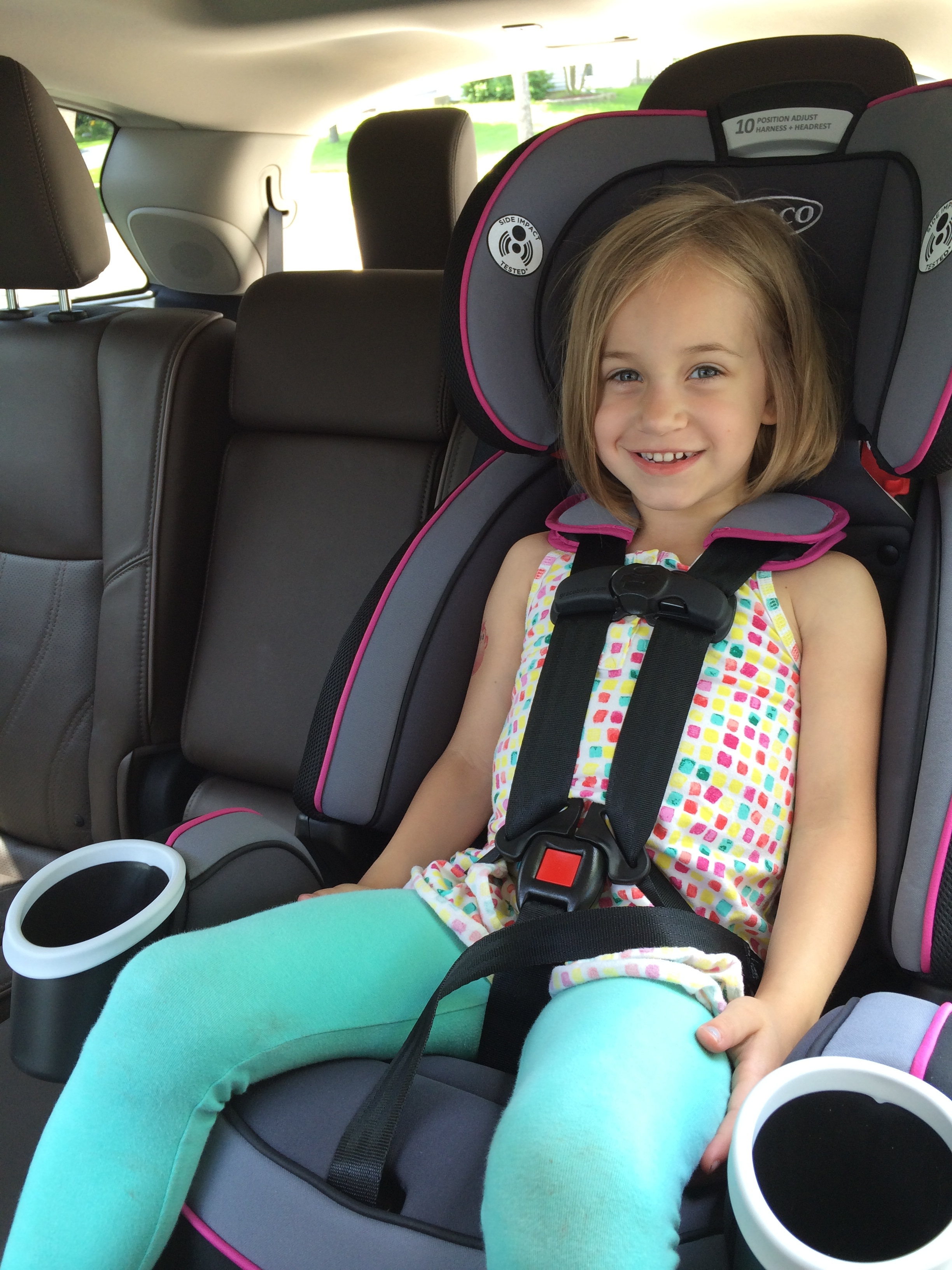 Best Forward Facing Car Seat For  Year Old