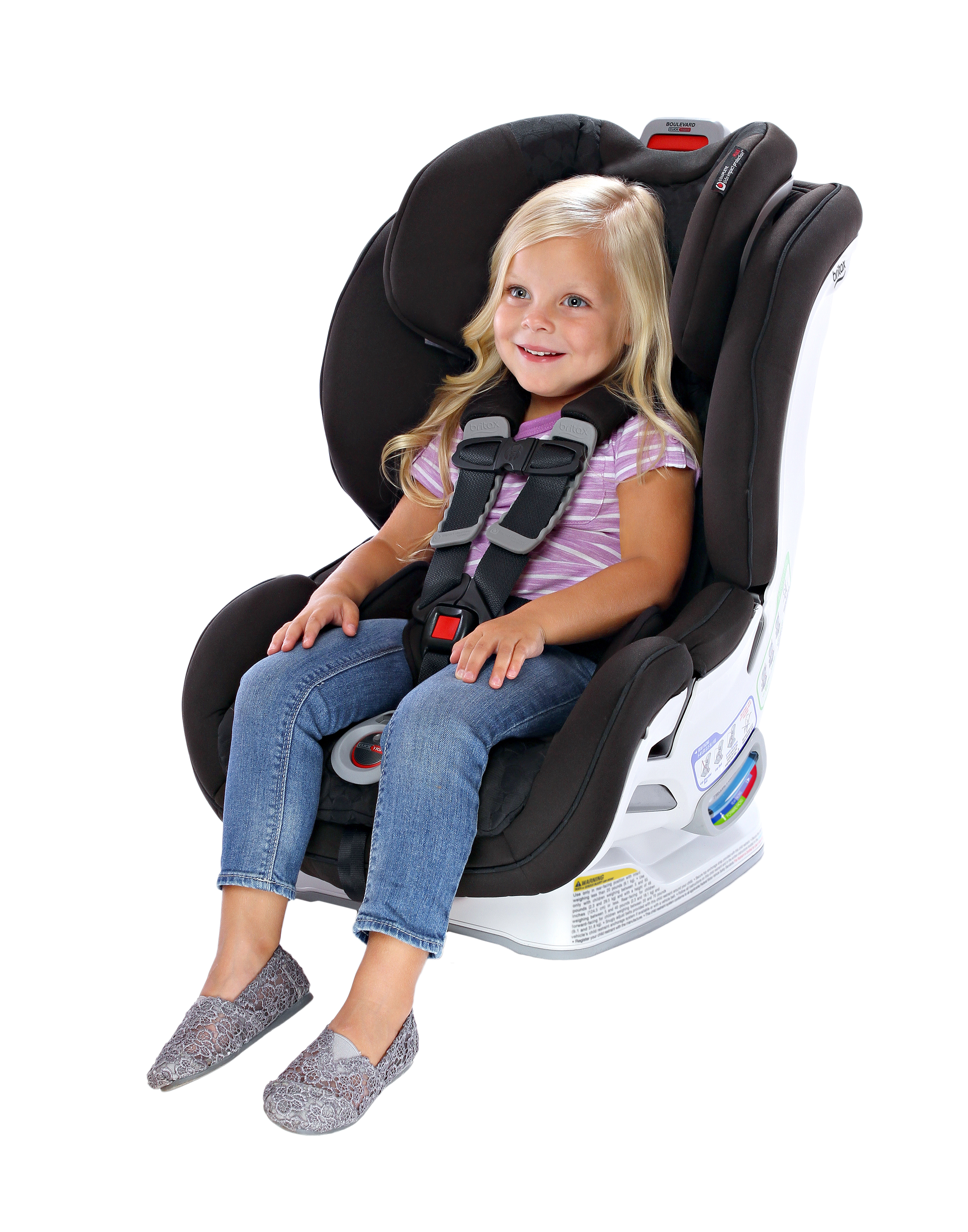 britax baby car seat instructions
