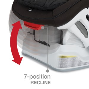 Britax CT - 7 position recline