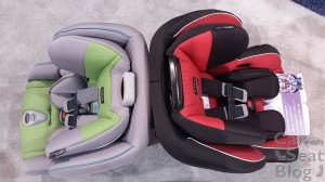 Britax G4 vs ClickTight top 2
