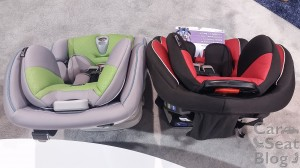 Britax G4 vs ClickTight top
