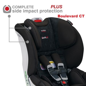Britax SIP Blvd CT - stock