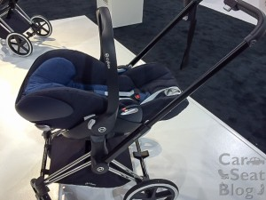 Cybex Cloud on Priam