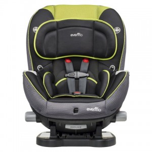 Evenflo Triumph ProComfort - green