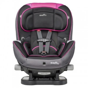 Evenflo Triumph ProComfort - pink