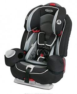 Graco Argos 80 Elite