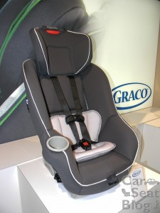 Graco Contender front