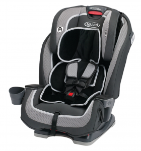 Graco Milestone All In One Carseat Review Does It Live Up