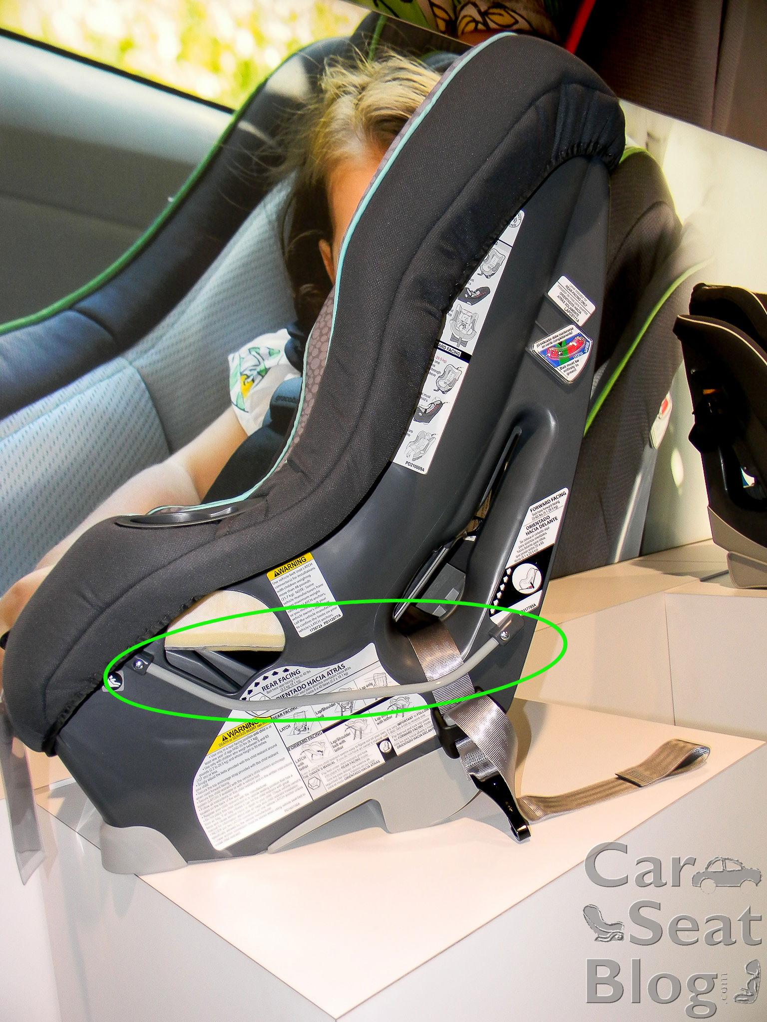Graco My Ride Car Seat Reviews