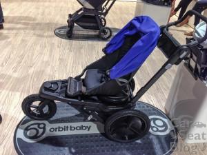 Orbit Baby O2
