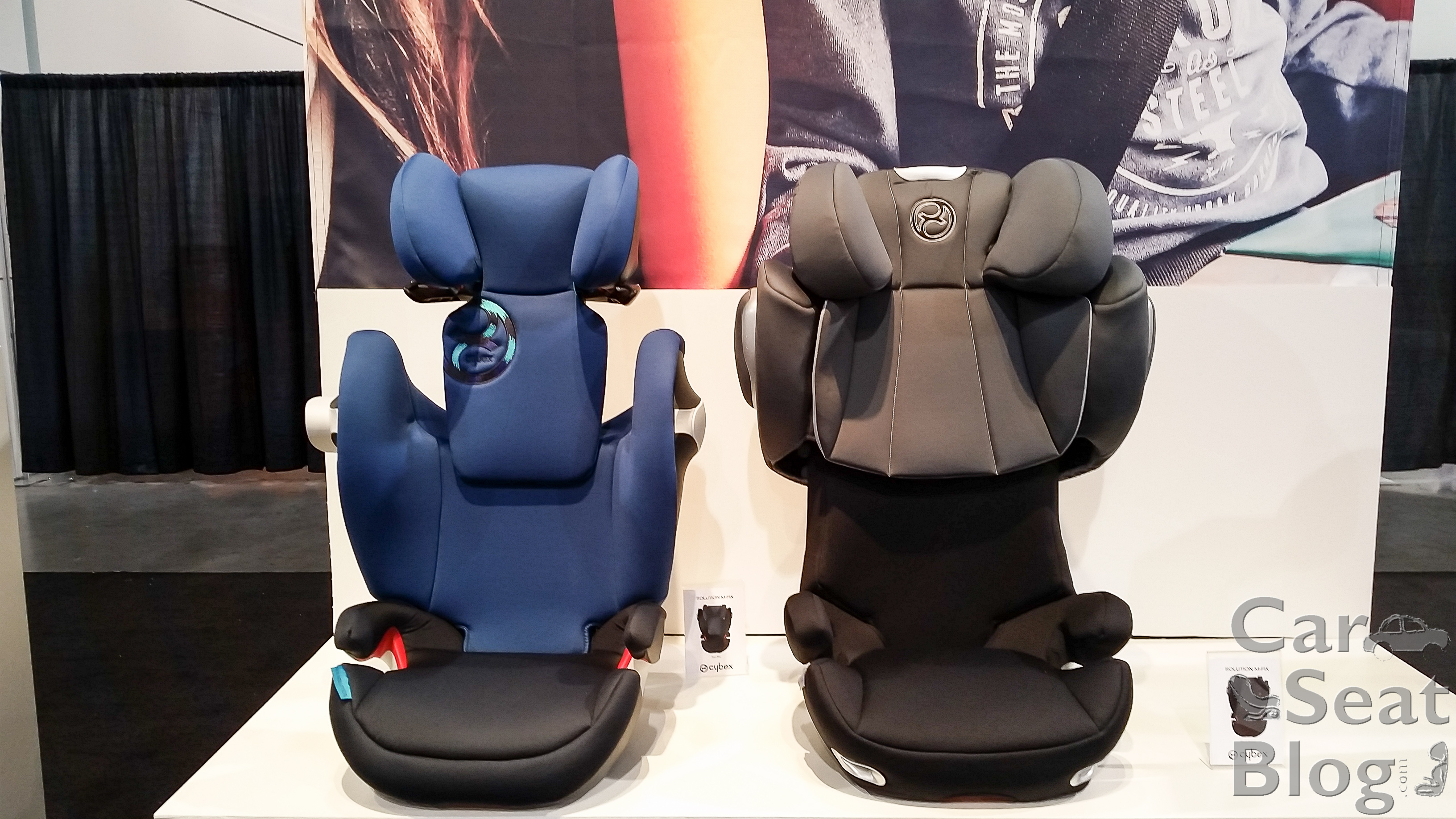 Car Seat Moves From Side To Side Fix