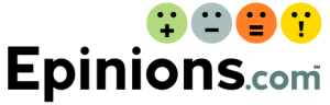 epinions logo