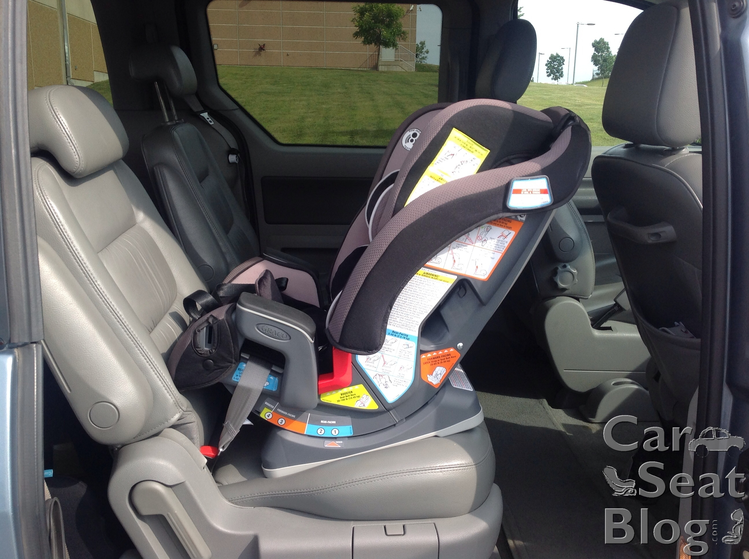 How Can We Use A Car Seat