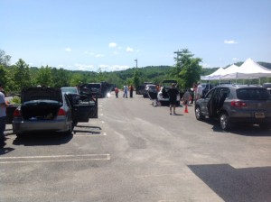 Carseat Check Event