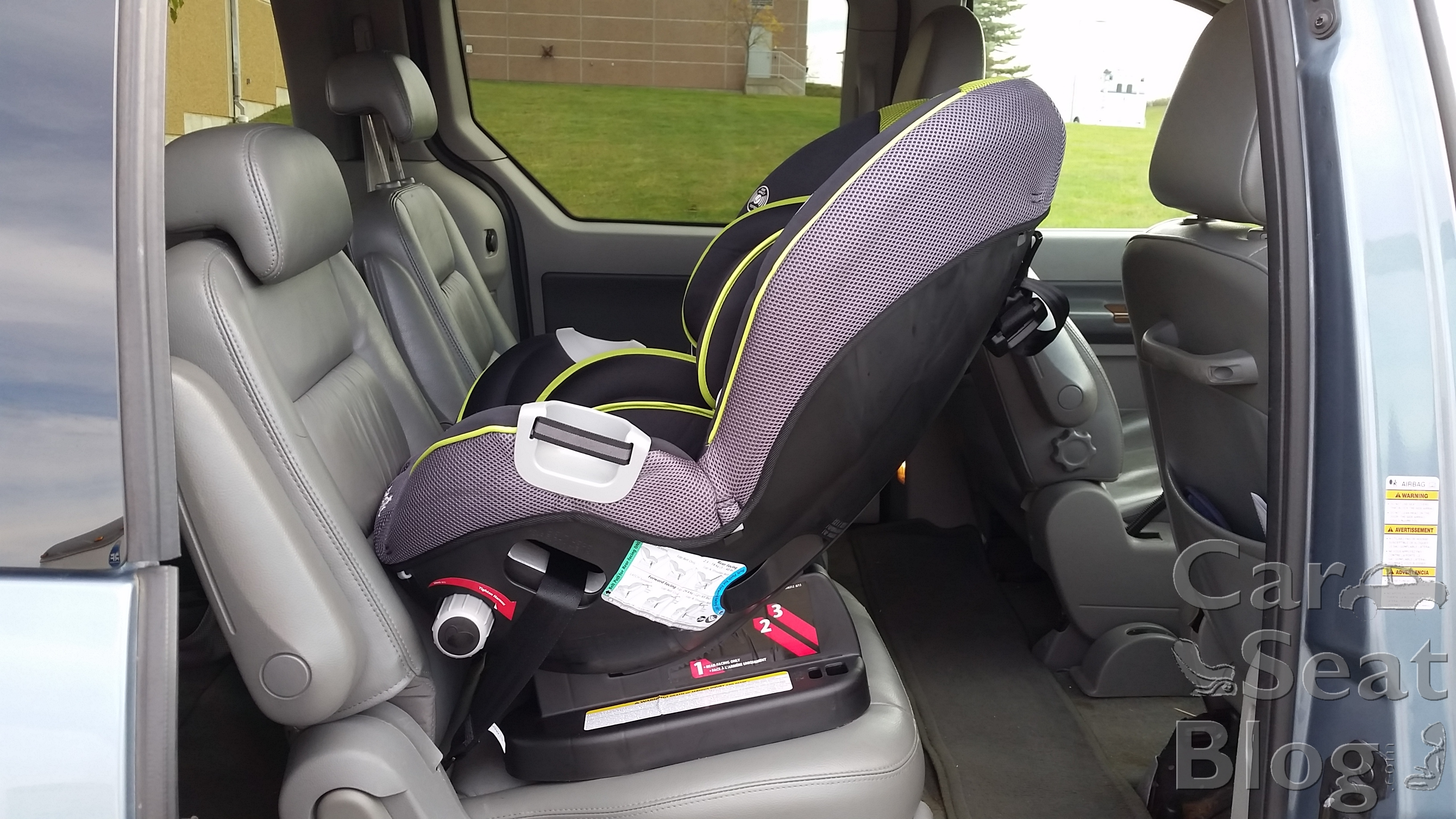 Evenflo Triumph & CarseatBlog: The Most Trusted Source for Car Seat Reviews Ratings ... islam-shia.org