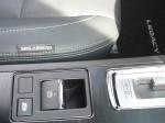 2015 Subaru Legacy airbag