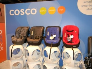 Cosco ABC Expo 2014