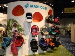 Maxi Cosi Mico Max 30