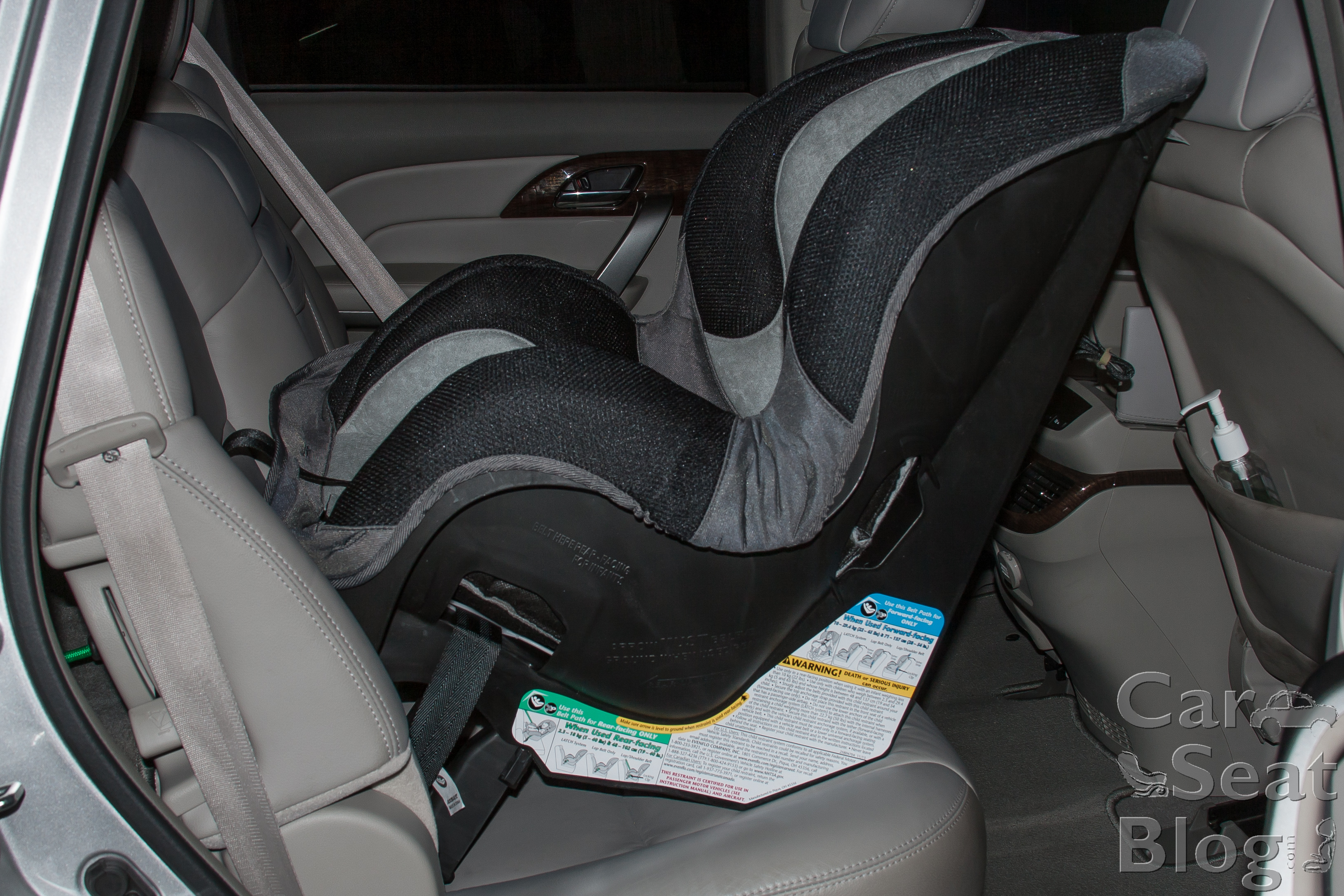 CarseatBlog: The Most Trusted Source for