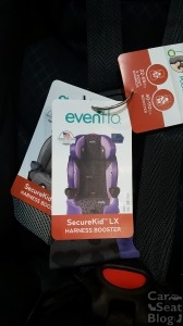 New Purple Fashion for SecureKid LX