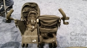 Baby Jogger Vue Double