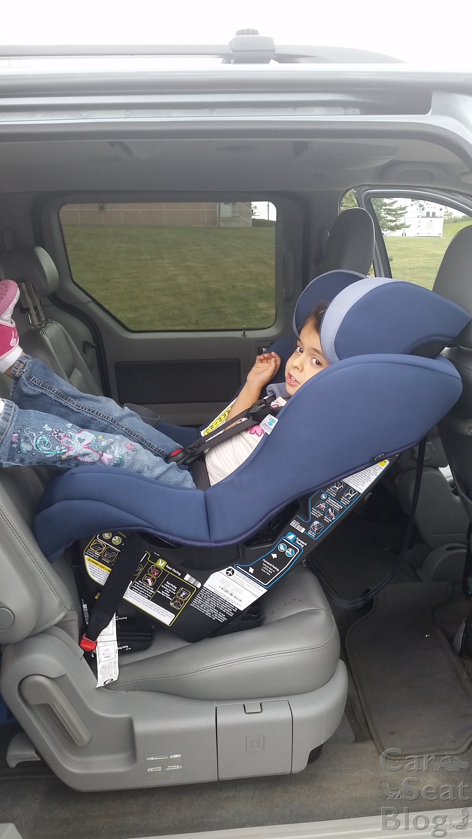 Maxi Cosi Pria 85 Review >> CarseatBlog: The Most Trusted Source for Car Seat Reviews ...