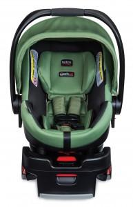 Britax B-Safe 35 Elite - cactus green