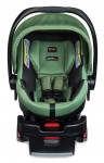Britax B-Safe 35 Elite - cactus green