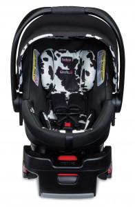 Britax B-Safe 35 Elite - stock cow 2