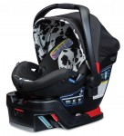 Britax B-Safe 35 Elite - stock cowmoo