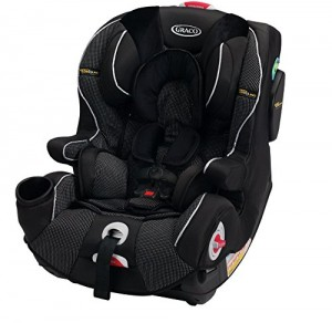 Graco Smart Seat - stargazer