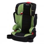Graco Turbo safety surround - stock green