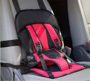 Illegal Chinese Car Seat - no name
