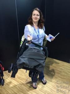 Recaro - easylife umbrella stroller