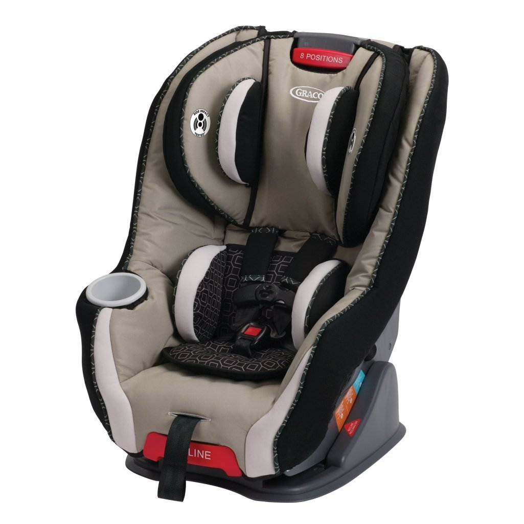 Graco Size4me 65 Carseat Review The Perfect Convertible Carseatblog