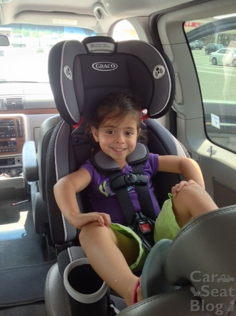 Extended Rear Facing >> CarseatBlog: The Most Trusted Source for Car Seat Reviews ...