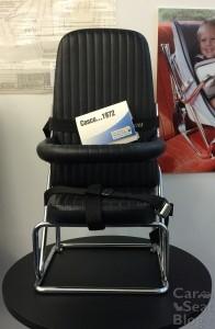 1972 Cosco seat