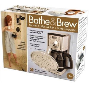 Prank Bath and Brew