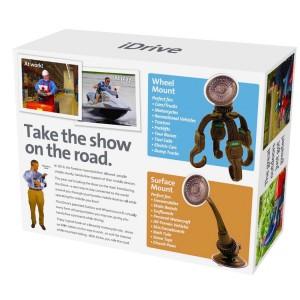 Prank gift box - idrive 4