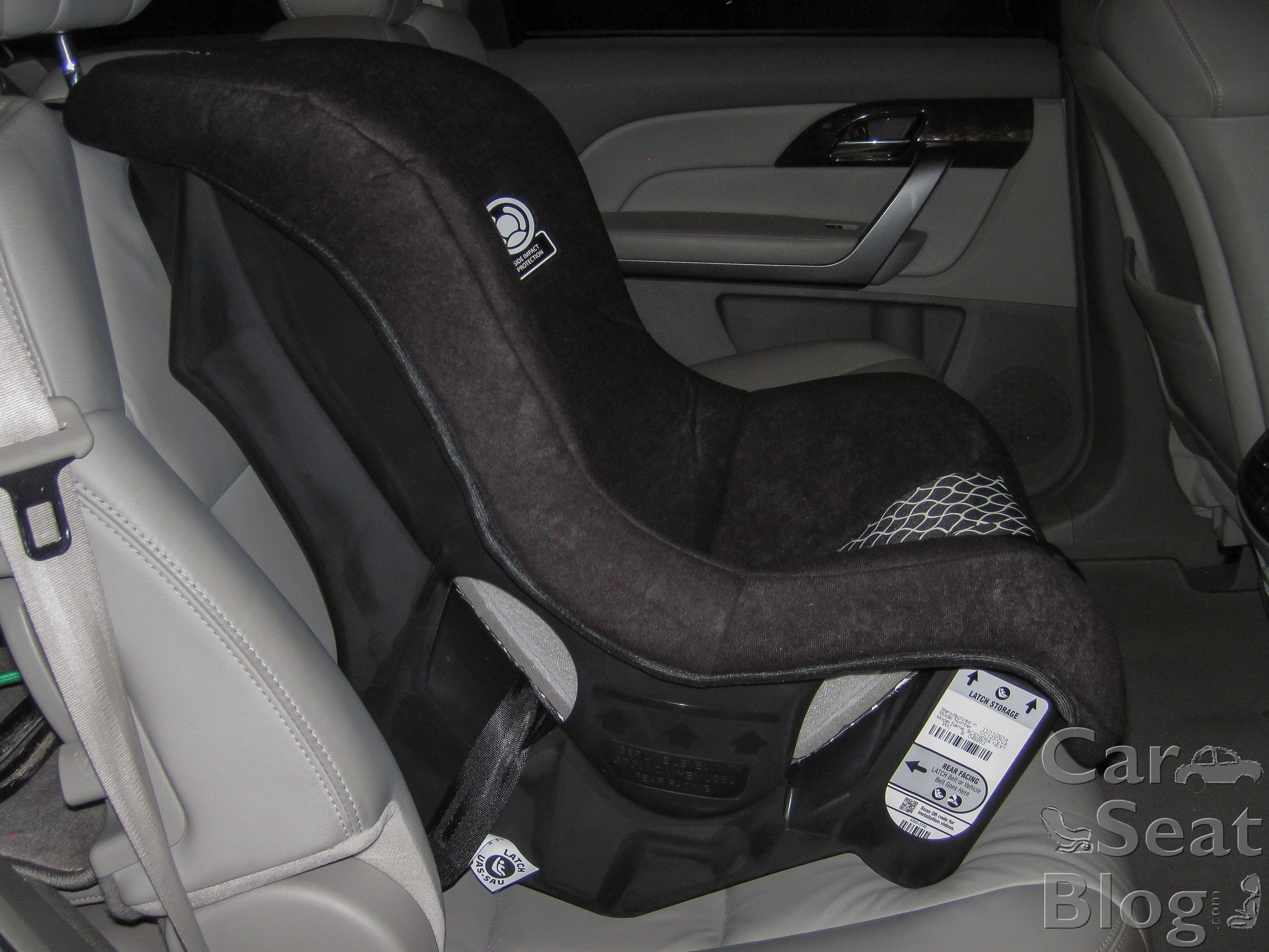 Cosco Car Seat Scenera Installation Instructions Rh Notonthetest Com