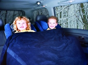 car heated blanket