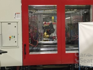 injection mold machine 4