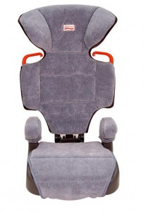 Discontinued width-adjustable Britax StarRiser/Comfy