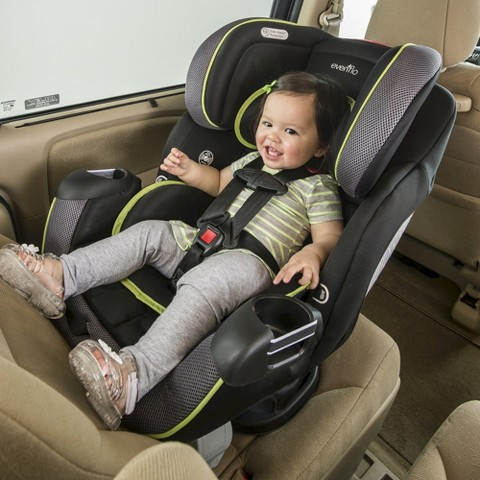 evenflo symphony dlx all in one convertible car seat reviews evenflo symphony dlx all in one car. Black Bedroom Furniture Sets. Home Design Ideas
